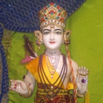 Hari Jayanti and Ram Navmi - ISSO Swaminarayan Temple, Norwalk, Los Angeles, www.issola.com