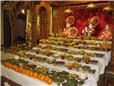 Ankot Darshan - Adhik Maas - Mothers Day - ISSO Swaminarayan Temple, Los Angeles, www.issola.com