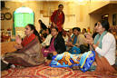 10th Patotsav Dhanurmaas Katha and Sugam Sangit - ISSO Swaminarayan Temple, Los Angeles, www.issola.com