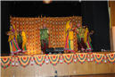 10th Patotsav Culture Program - ISSO Swaminarayan Temple, Los Angeles, www.issola.com