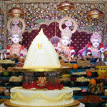 10th Patotsav Annakut Darshan - ISSO Swaminarayan Temple, Norwalk, Los Angeles, www.issola.com